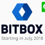 LINEが仮想通貨取引所BITBOXを開始!日本人が登録するには…VPNならアクセスできるか⁉