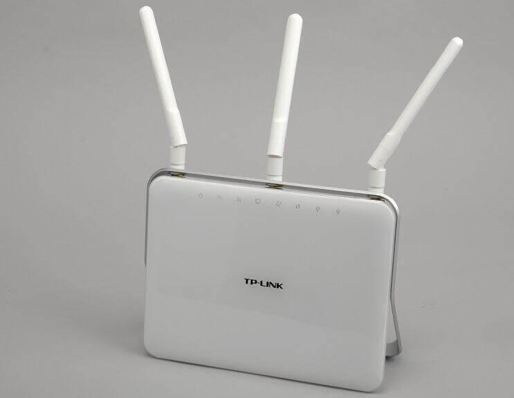 tp-link製Wi-Fi無線ルーター&子機を購入!交換するだけで回線速度は速くなるのか!?