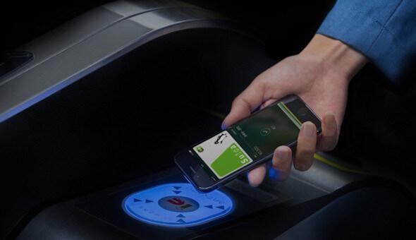 関西ではSuicaオートチャージより便利な「iPhoneから30秒でチャージする方法」